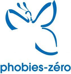 Logo PhobiesZero 2009 Bleu